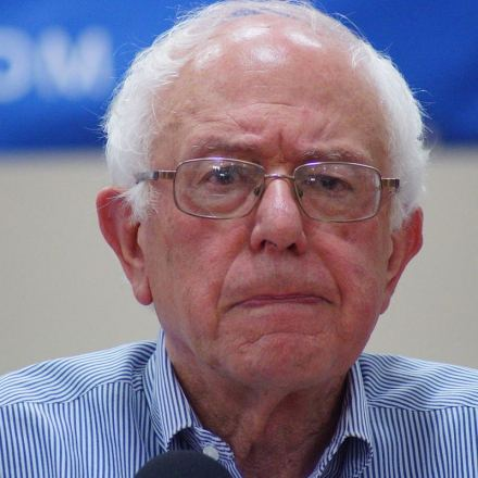 Weekend At Bernie's Over? New Polls Show Declining Support For Sanders