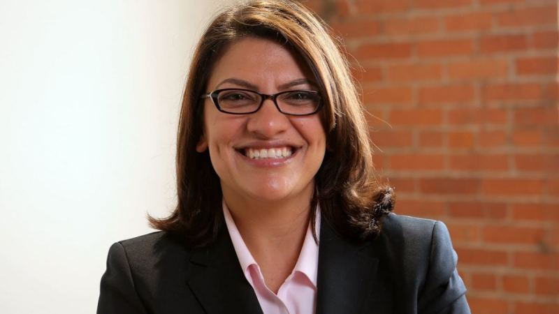Rep. Tlaib Makes HORRIFYING Statement About Holocaust, House GOP Want Her Job