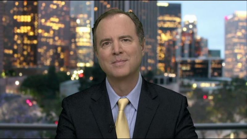 BUSTED! Adam Schiff Caught Pushing Fake News Conspiracy Theory