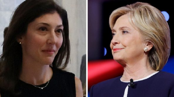 BOMBSHELL! – Lisa Page Admits To Being Told To Go Easy On Hillary Clinton [Video]