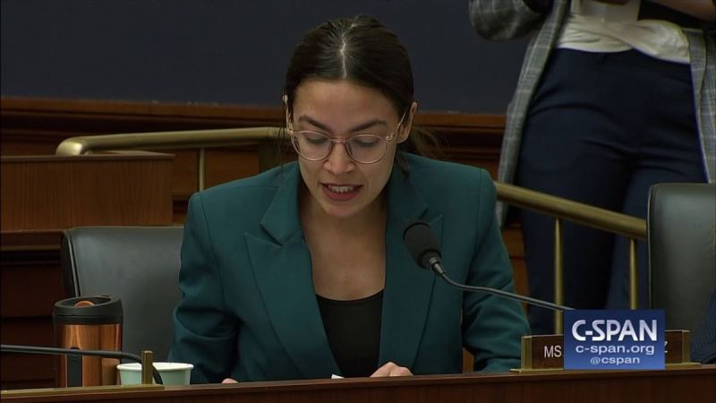 AOC Insults House Speaker Pelosi Once Again On Impeachment Delay