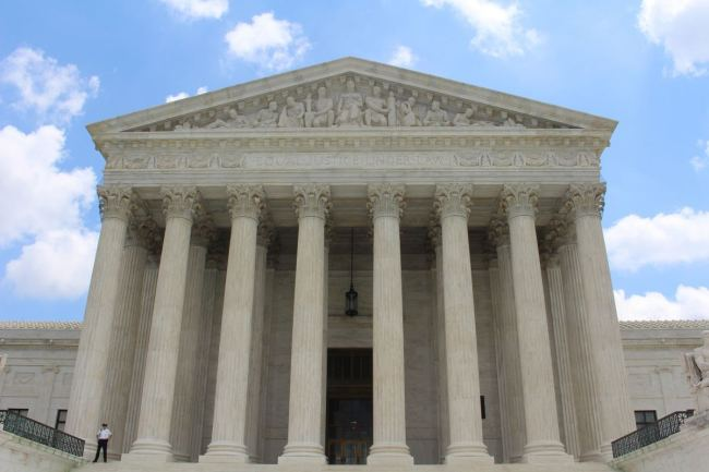 Supreme Court Makes Determination on Hearing Election Fraud Cases