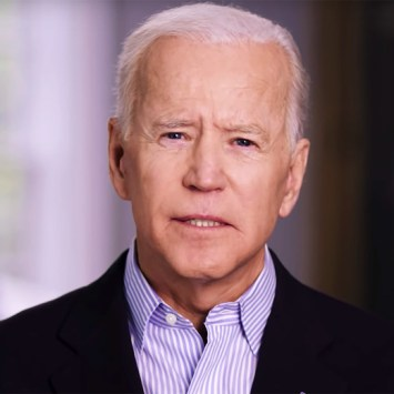 Joe Biden Lets Everyone Know When It's Appropriate To Hit A Woman During Debate