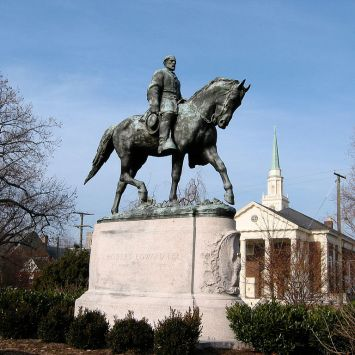 Robert E. Lee Wins Another Battle Over 150 Years Later!