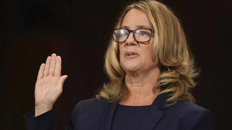 BREAKING: Attorney for Kavanaugh Accuser Reveals The Real Reason For Her False Accusations