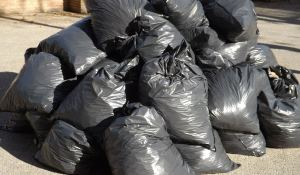Garbage Bags Full Of Stolen Ballots Found In Another Democrat Controlled City