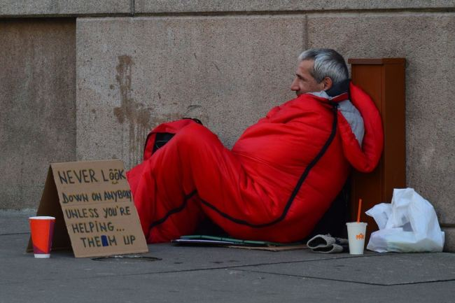 Communist Democrats in 3 States Push Laws to Force Private Property Owners to Allow Homeless to Live Their Property