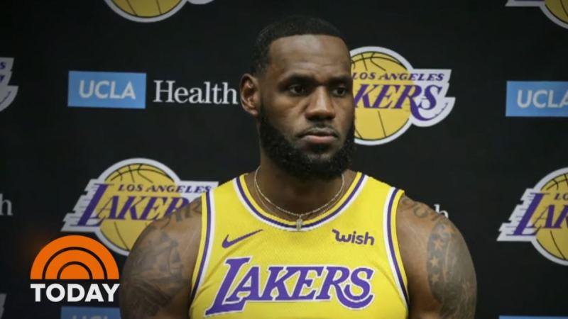 LeBron James Gets HAMMERED After Terrible Sportsmanship After Playoff Losses