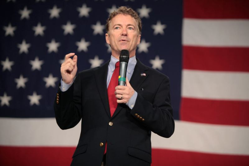 Rand Paul Demands Media To Print Whistleblower's Name, The View Co-Hosts Put Him On Blast