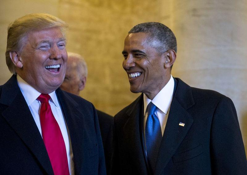 Compare How Obama Handled H1N1 Swine Flu vs. Trump's Handling of Coronavirus