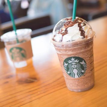 You'll Never Believe What DISGUSTING Thing An Officer Found In His Starbucks Cup