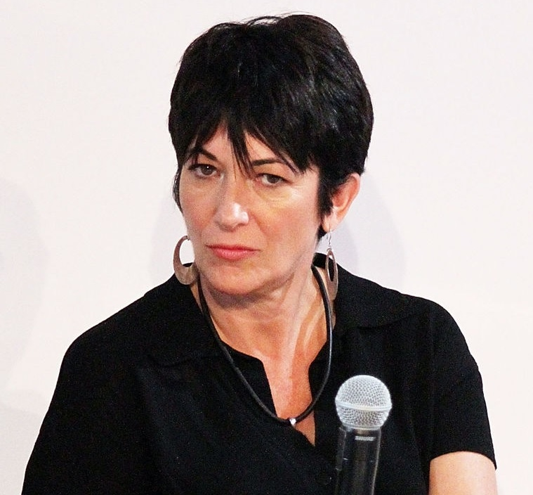 Ghislaine Maxwell Attorneys Trying To Keep X-Rated Evidence From Going Public