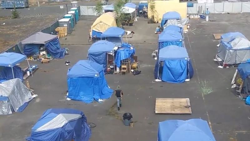 REAL Antifa HQ Discovered in Portland, You Won't Believe Who Is Actually Housing Them!