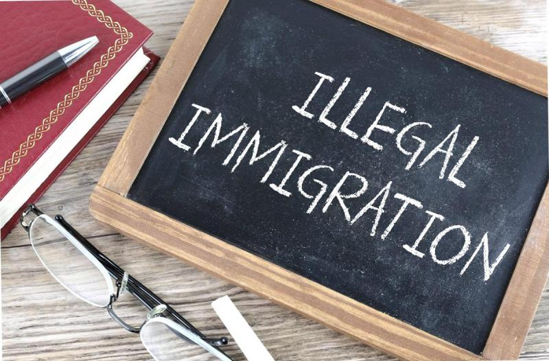 Immigration – The Differences Between Trump and Biden