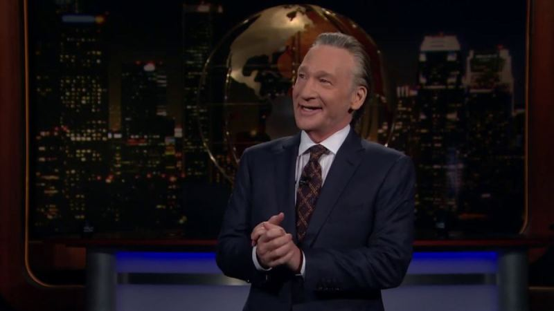 WATCH: Bill Maher DESTROYS Idiot Millennials Cheering for Communism and Abolishing Police