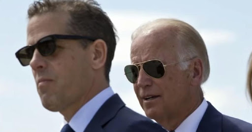 Biden Transition Aide Helped Steer $3 Million to Hunter Biden's Firm