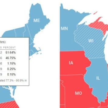 UNBELIEVABLE Michigan Purges 177,000 Voters from Voter Rolls…AFTER Certifying Results Results!