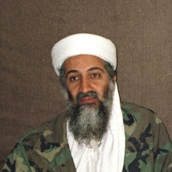 Idiot Congressman Compares President Trump to Osama bin Laden