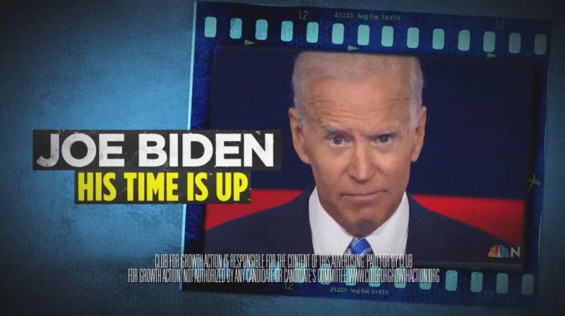 "BOMBSHELL: Joe Biden is in ""Real Significant Trouble"" (VIDEO)"