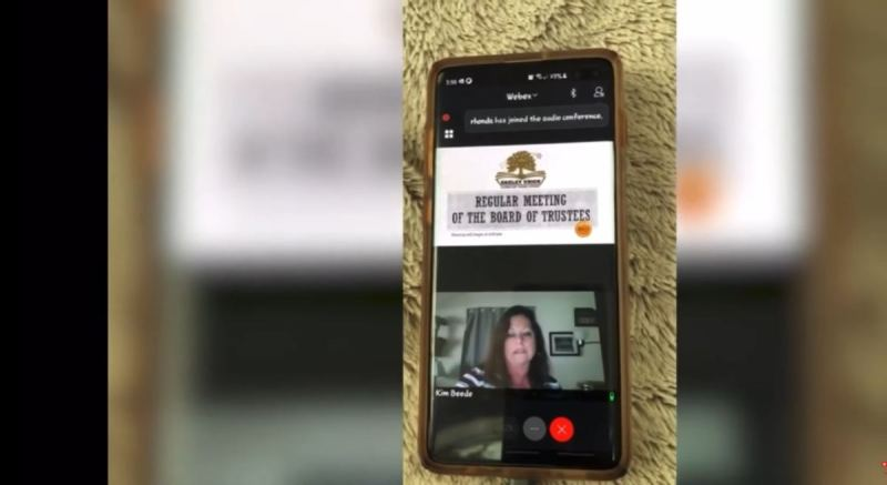 Entire School Board Resigns After This Video Was Leaked to the Public