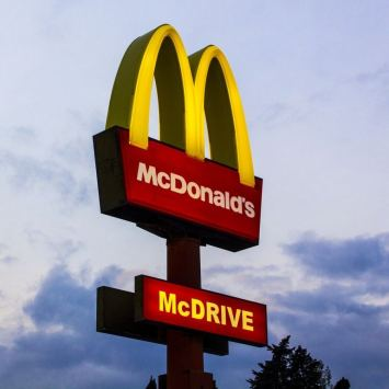 McDonald's Promises Racism and Sexism is on the Menu