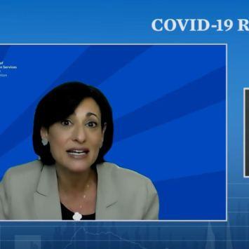 CDC Director Makes Very Upsetting Statement Regarding Virus and Vaccination