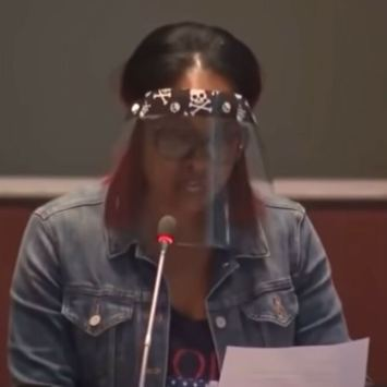 WATCH THIS! Black Woman SLAMS School Board with Absolute Fire Over Critical Race Theory