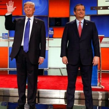 30,000+ Republicans Polled…Here's Who They Want As Their Candidate in 2024