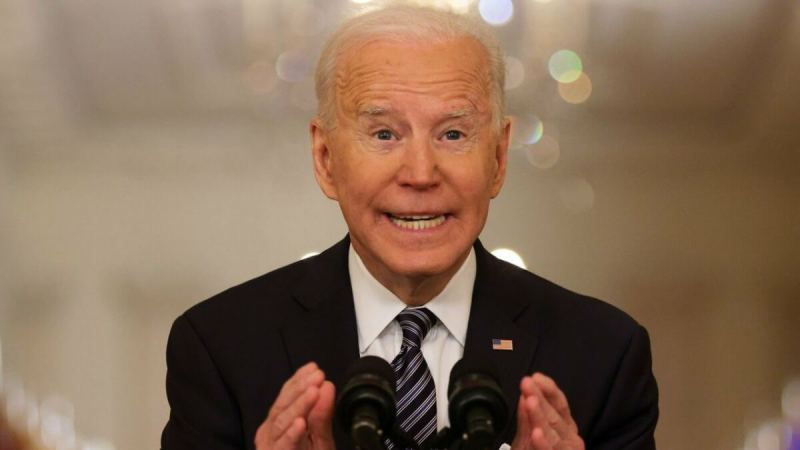 """International News Rips Senile Joe Biden Live on Air: """"He Couldn't Find His Way Home After Dark…"""""""
