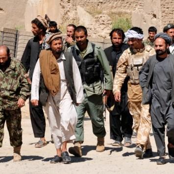 Biden Regime Sending Millions to Terrorists After Giving Away Billions in Weapons