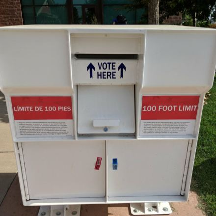MASSIVE NEWS! Voter Ballot Trafficking in Georgia CAUGHT ON VIDEO