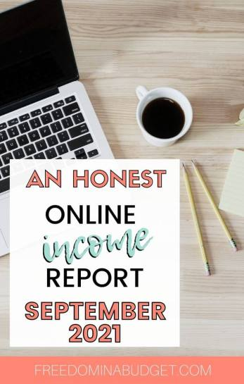 YOUTUBE INCOME REPORT