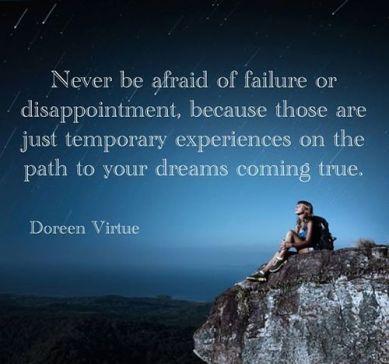 Never-be-afraid-of-failure