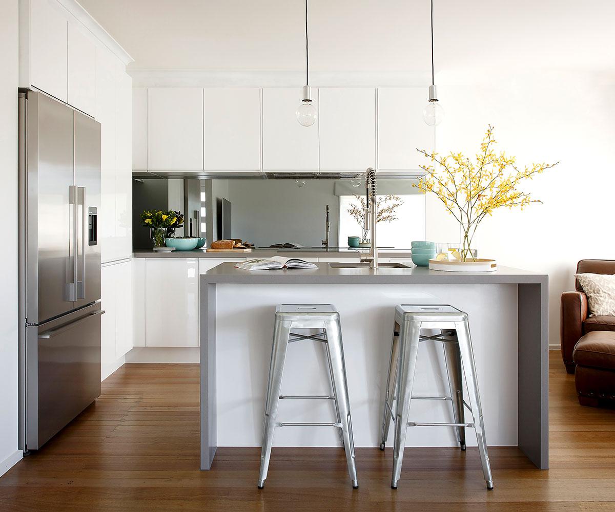 Modern Kitchens | Modern Kitchen Design Ideas | Freedom ... on Images Of Modern Kitchens  id=21055