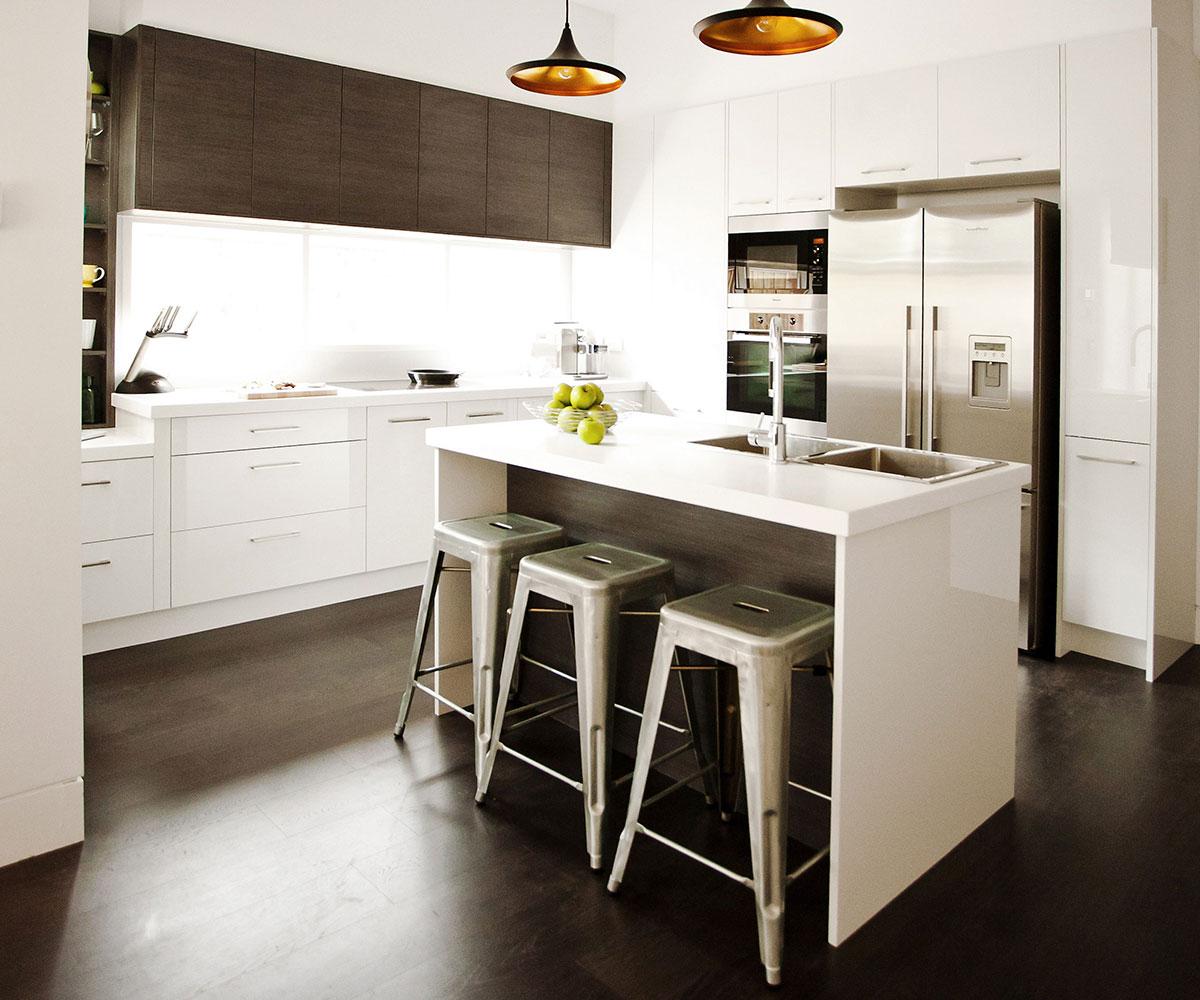 Modern Kitchens | Modern Kitchen Design Ideas | Freedom ... on Images Of Modern Kitchens  id=40112