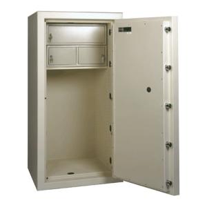 Amsec Safe Lockers