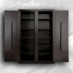 Cannabis Inventory Safes