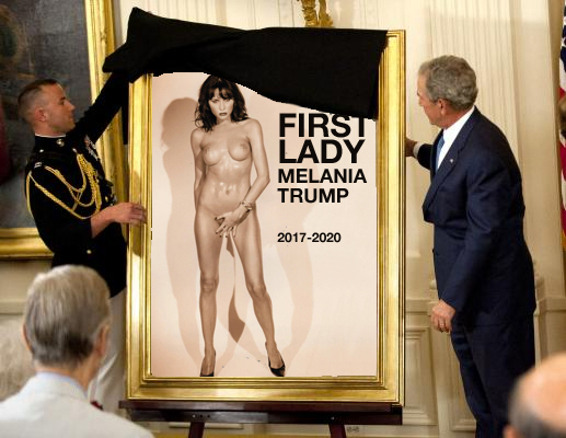 Classiest First Lady EVER!