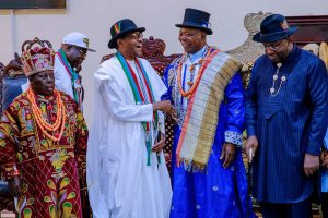 Buhari vows to recover $16bn allegedly spent by PDP on power