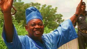 22 years after: Abiola drank tea in Aso Rock, coughed…and died