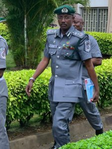 Drama as Customs officer attempts to take over Hameed Ali's office as Comptroller-General