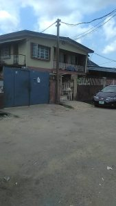 Cornerstone Anointed Church of Christ Pastor in messy property acquisition deal in Lagos