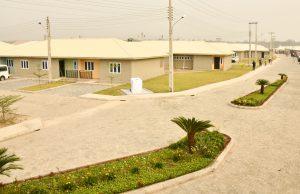 Sanwo-Olu inaugurates 110-bed Maternity Home, Housing scheme in Badagry