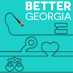 Podcast Editing for Better Georgia Podcast