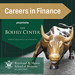 Podcast Editing for Careers in Finance