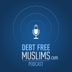 Podcast Editing for Debt Free Muslims