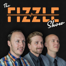 Fizzle Success in Podcasting
