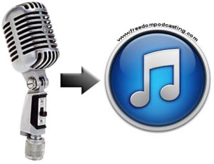 Record and Publish Podcast Services