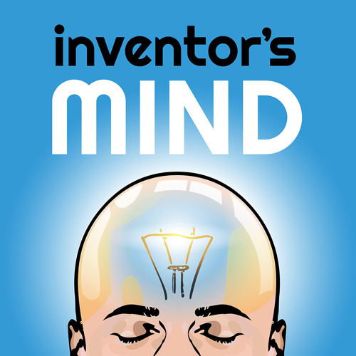 Podcast Editing for Inventor's Mind