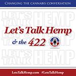 Podcast Editing for Let's Talk Hemp
